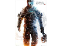 Deadspace 3 Cover Maxi Poster 61x91.5cm FP2878 Isaac