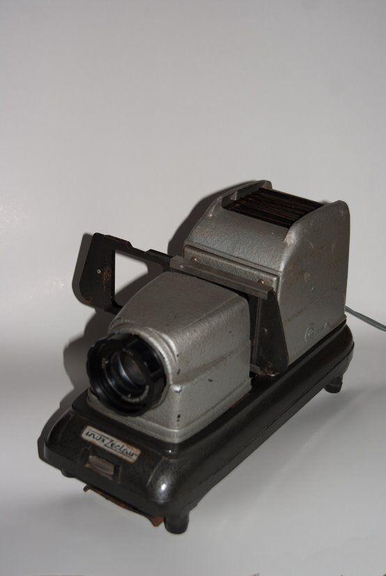Medium Format Projector