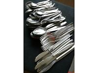 Cutlery (74 pieces)