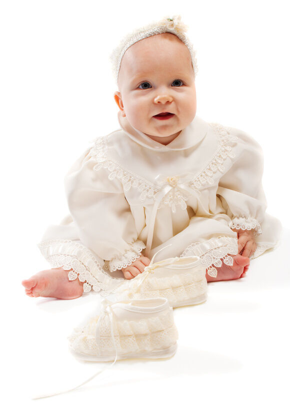 Christening Clothes Buying Guide