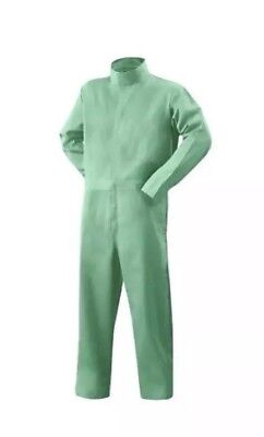 1035 Af Steiner Welding Anti-static Overalls Small