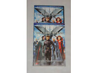 DVD FILM MOVIE BLURAY X MEN THE LAST STAND BLU RAY LOOK PS 3&4 SPECIAL FEATURES*