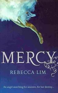 Mercy von Rebecca Lim (2010, Taschenbuch)