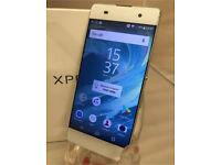 Sony XA - 32 GB White & Unlocked.