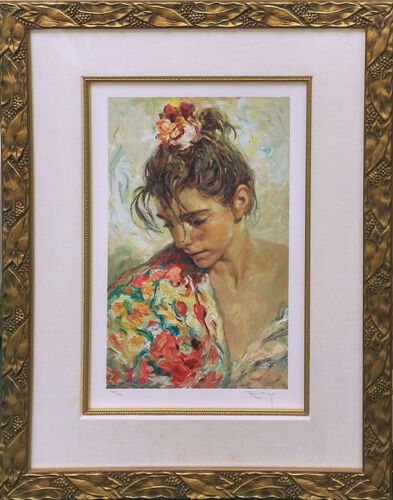 "Jose Royo ""el Manton"" 1997 