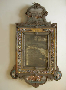 High quality restoration or conservation of antique objects