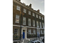 HOLBORN Office Space to Let, WC1 - Flexible Terms | 2 - 78 people