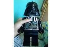 Star wars darth vader leho clock