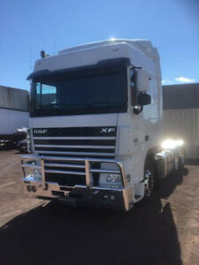 2015 DAF XF105 prime mover (*$406 per week) Narre Warren Casey Area Preview