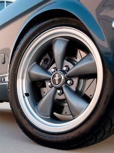 Looking for- mustang rims