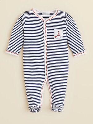 Kissy Kissy - Baby Boy - Babygrow/Sleepsuit - Size: Newborn