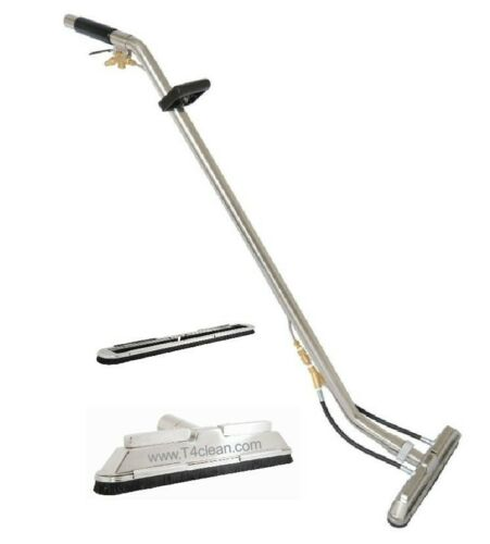 Tile and Grout Cleaning Wand - Carpet Cleaning Industry