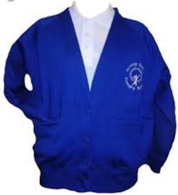 Brinkley Grove Cardigans for sale School 5-6-7-8