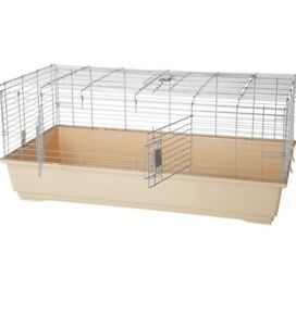 ISO: bunny cage