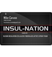 Insulate your home, and SAVE!!!