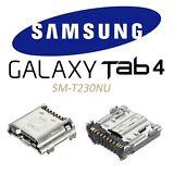 2X Samsung Galaxy Tab 4 7.0 SM-T230NU USB Charging Port Dock Connector Jack