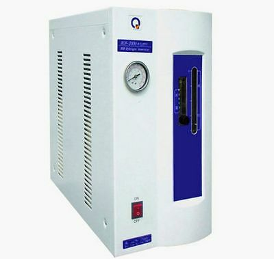 High Purity Hydrogen Gas Generator H2 0-300ml 110v 60hz Or 220v 50hz A