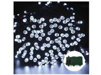Super Bright Fairy Lights - 200 LED - 52FT - Auto Timer - 8 Lighting Modes - Christmas Decoration