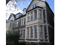 Spacious One Bed Flat Near to the Downs and Whiteladies Road