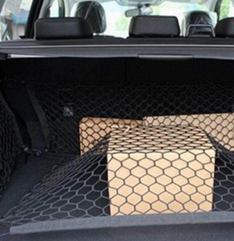 Kofferraum Netz Kofferraumnetz Richter Ladung Sicherung Trennnetz Auto 90 x 80cm