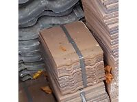 NEW Quality Roof Tiles - JOB LOT