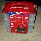 Snapware Home Storage Boxes