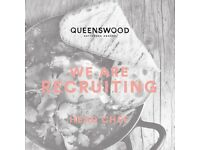 Head Chef - £35K plus bonus (Battersea SW11)