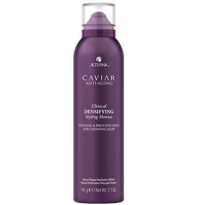 Alterna Caviar Clinical Densifying Styling Mousse 5.1oz