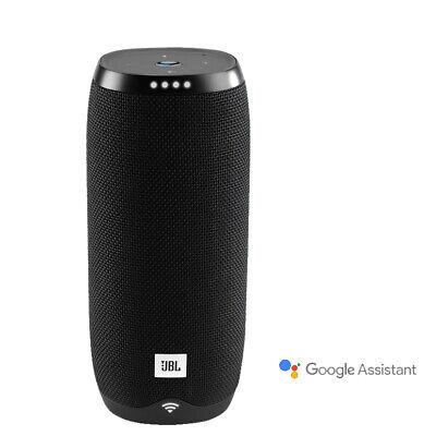 JBL LINK 20 Smart Portable Waterproof Bluetooth Speaker with Google Assistant