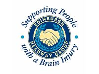 ACTIVITIES/ REHABILITATION ASSISTANT supporting adults with an acquired brain injury.
