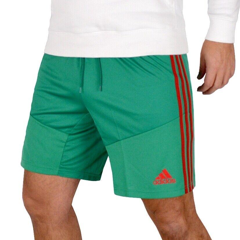 ADIDAS HSV HERREN Short Sporthose Trainingshose Hose
