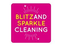 Blitz and Sparkle House Cleaning