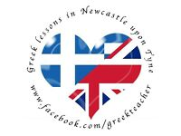 Greek Language Lessons in Newcastle upon Tyne --- Experienced Qualified Native Greek Teacher