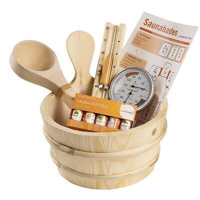 sauna bucket sauna pail sauna set pouring bucket sauna aroma sauna accessory