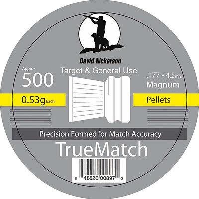 Crosman Premier Hollow point .22 pastilles 5.5 mm Superior précision Crossman