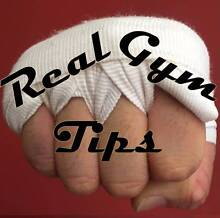 Personal Trainer / Real Gym Tips Wallsend Newcastle Area Preview