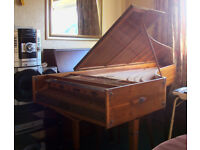 Classical Harpsichord (£10,250 OFF) for Roland AT350C-C330-C30-80SL-Other Classical Digital Organ