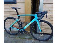 Handsling Carbon Road Bike Trek Pinarello Cervelo