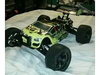 Kyosho Inferno Neo ST electric conversation truggy
