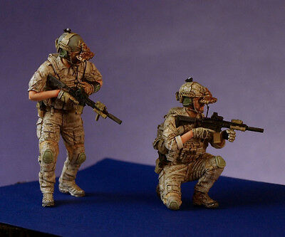 1/35 scale DEVGRU /SEAL  TEAM 6 operators