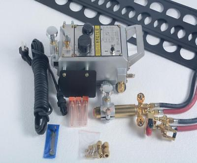 Brand New Torch Track Burner Portable Handle Gas Cutting Machine B
