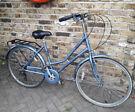 Ladies dutch bike, 6 speed, medium light frame, serviced - workshop - test ride - welcome
