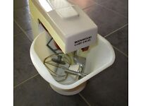 Original Kenwood Chef Excel food mixer