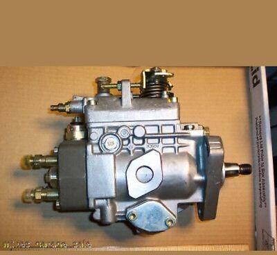 Bosch 0460494213 Ve 4 Cylinder Diesel Injection Pump Onan 147-0462-20nos