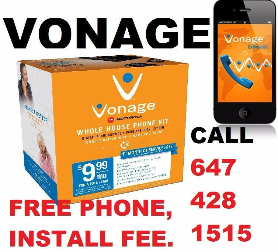 After using Vonage for 5 years, I cancelled it, in December and started using Google Voice to call India and other countries. It will only cost you.