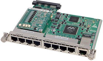 HP 9-Port 10/100 POE Double Width Exp. Module JD621A