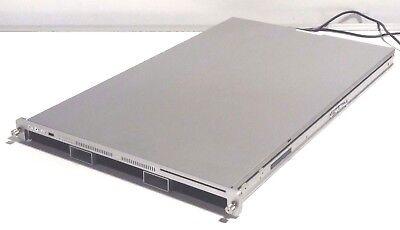 Apple Xserve 3,1 A1279 Early 2009 Xeon Nehalem 2.26 QC 12GB UNL. Client NO HDD