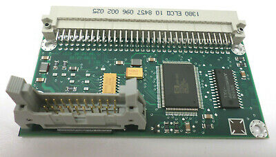 Hp M1700-80108 Pcb Rev B For Hp Philips Pagewriter Xli Electrocardiograph