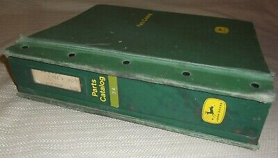 John Deere 6600 7700 Combine Service Shop Technical Repair Manual Tm-1021