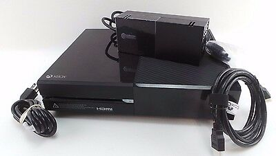Used Microsoft Xbox One 500GB /1450 /Glossy Video Gaming Console System / Read!!